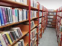 Nowa biblioteka wBaniosze