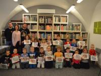 Cała Góra czyta Dzieciom iWOŚP