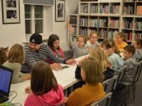 Klub Małego Pisarza