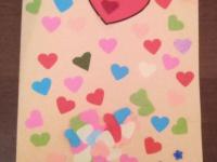 Walentynki zBiblioteką wBaniosze
